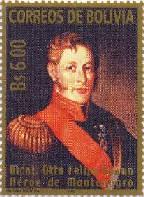 Otto Philipp Braun Großmarschall von Montenegro